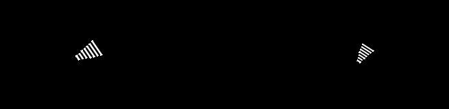 In questo esercizio, si richiede il centro chirale a due molecole di 3-metilesano