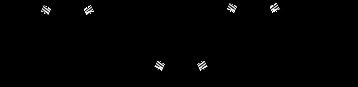 Esercizi sull'isomeria ez che vedono le molecole: (E)-2-cloro-1-penten-1-olo, (Z)-2-bromo-1-cloro-1-pentene ed (Z)-4-bromo-3-cloro-3-eptene