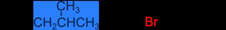 Quale alogenuro alchilico usare per il 2-metil-1-metossipropano