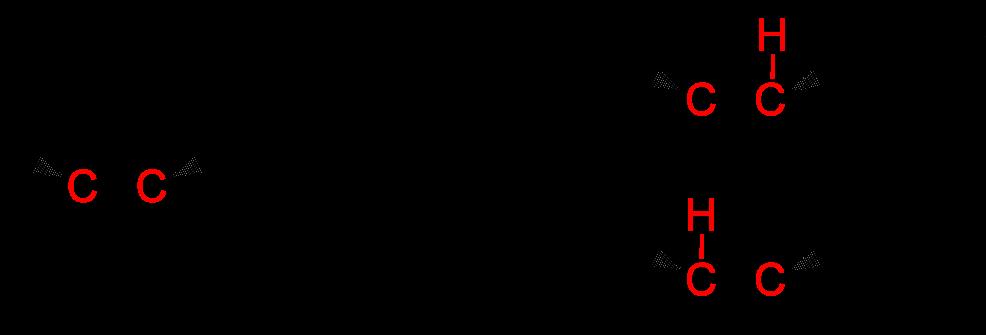 Spiegazione della legge di Markovnikov spiegata attraverso i carbocationi