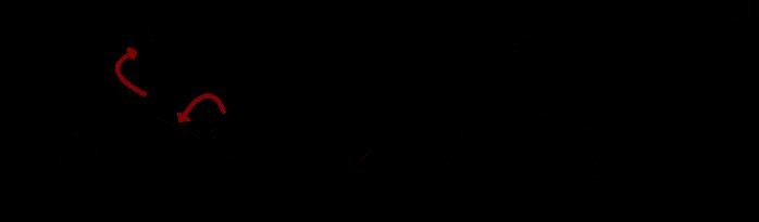 Strutture di risonanza acetato di sodio, anione dell'acido acetico
