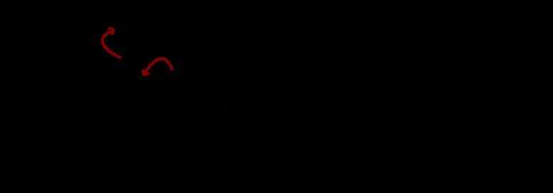 Strutture di risonanza del benzoato di sodio