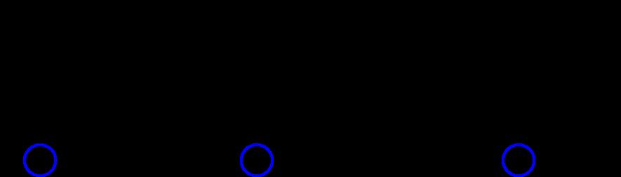 Esercizi con l'acido benzoico, acido cicloesancarbossilico e acido 2-fenil etanoico