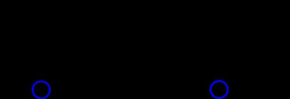 Altri esercizi sulla nomenclatura degli acidi carbossilici aromatici