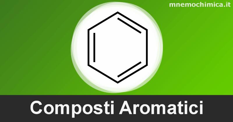 Composti Aromatici: la guida Definitiva