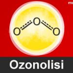 Reazione di Ozonolisi Copertina