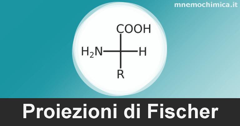 Proiezioni di Fischer (Come farle, Stereochimica ed Esercizi Svolti)