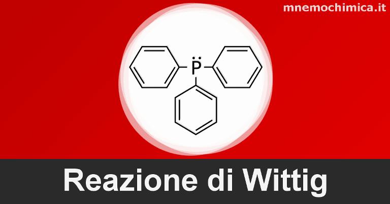 Reazione di Wittig