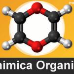 Immagine in evidenza per la Chimica Organica