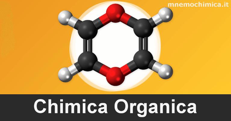 Chimica Organica: 8 Info da Sapere Assolutamente