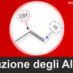 Immagine di testata per l'idratazione degli alcheni