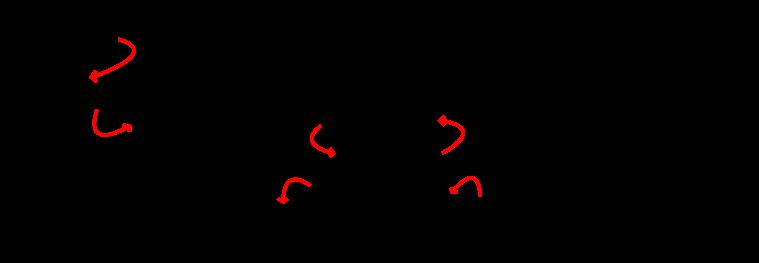 4 Strutture di risonanza dello ione fenato